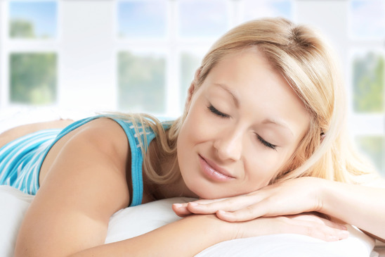 Hypnose lernen zur Entspannung