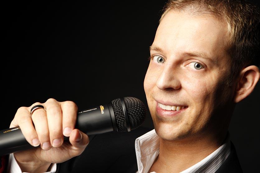 Hypnose lernen zu Showzwecken